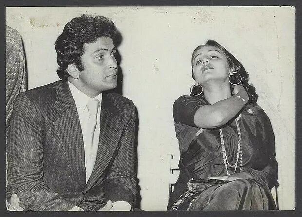 rare pictures of bollywood golden era